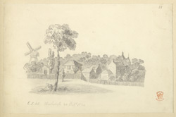 Woolwich, 1824
